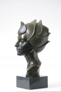 opdracht bronzen sculptuur