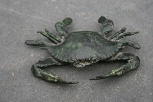 brons in opdracht